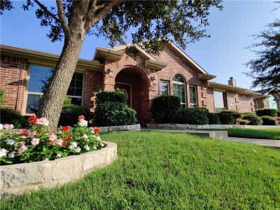 Rockwall Single Family Home For Sale: 1226 Bay Line Drive