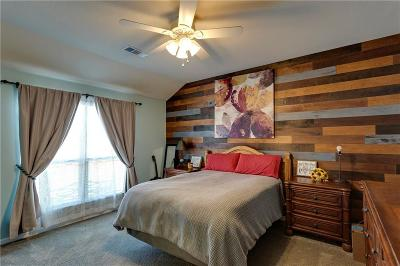 Little Elm Single Family Home For Sale: 913 Green Coral Drive