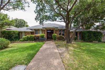 Single Family Home For Sale: 9914 Silver Creek Road