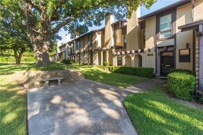 Dallas Condo For Sale: 9634 Bryson Drive