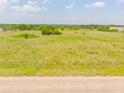 Weatherford Residential Lots & Land Active Option Contract: 436 Raley Road