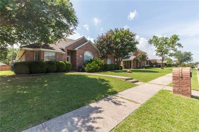 Wylie Single Family Home For Sale: 710 Meadow Lane