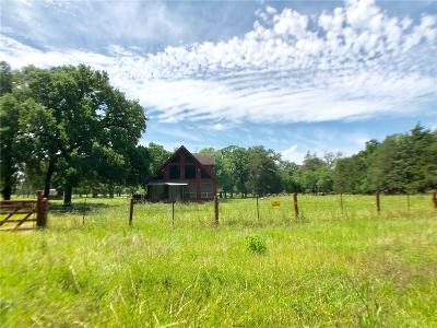 Kemp Single Family Home For Sale: 28501 County Road 2100