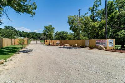 Weatherford Residential Lots & Land For Sale: 1021 N 44 Lane