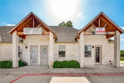 Weatherford Commercial Lease For Lease: 150 Willow Creek Drive #103