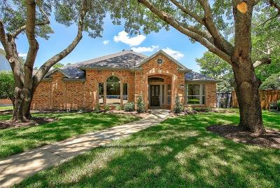 Allen Single Family Home For Sale: 25 Heritage Way