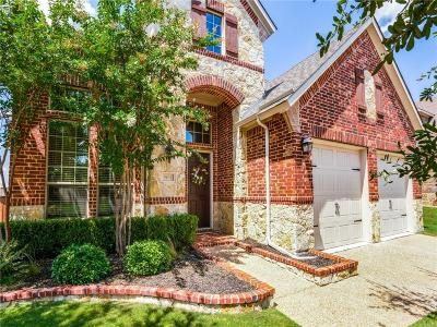 Collin County Single Family Home For Sale: 5904 Waterford Lane