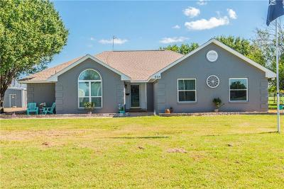 Waxahachie Single Family Home For Sale: 508 Hiwasee Road