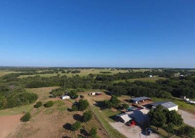 Young County Farm & Ranch For Sale: 906 High