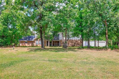 Cooke County Single Family Home For Sale: 439 County Road 123