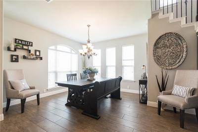 Denton Single Family Home For Sale: 5008 Stillhouse Hollow Lane