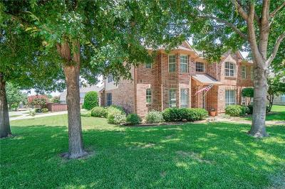 Plano Single Family Home For Sale: 9812 Capilano Drive