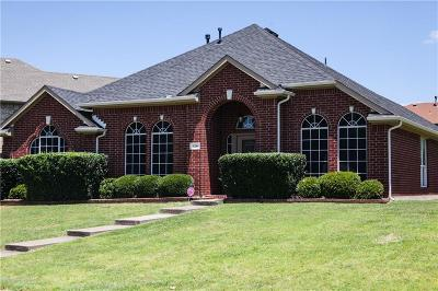Desoto Single Family Home For Sale: 436 Summertree Lane