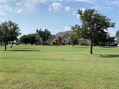 Cooke County Single Family Home For Sale: 3111 Harris Street
