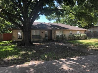 Duncanville Single Family Home For Sale: 205 S Horne Street