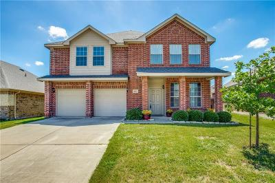 Fort Worth Single Family Home For Sale: 9237 Tierra Verde Trail