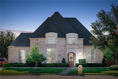 McKinney Single Family Home For Sale: 300 Earlston Court