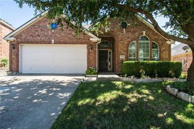 McKinney Single Family Home For Sale: 8221 Rayburn Lane