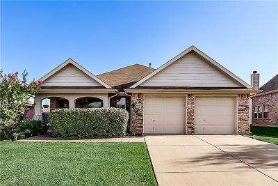 Forney Single Family Home For Sale: 2105 Rose May Drive
