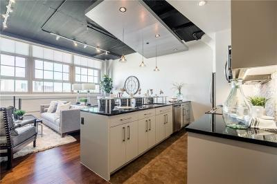 Fort Worth TX Condo For Sale: $515,000