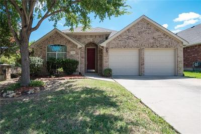 Sachse Single Family Home For Sale: 6916 Hillwood Drive