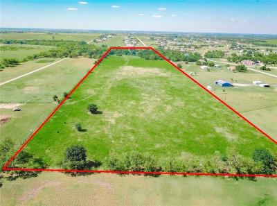 Rhome Farm & Ranch For Sale: Tbd Dillavou Lane