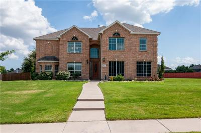 Fort Worth Single Family Home For Sale: 1457 Alamo Bell Way