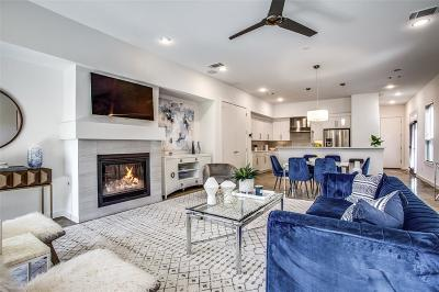 Half Duplex For Sale: 5453 Melrose Avenue