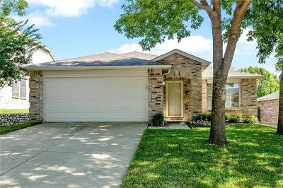 Mckinney Single Family Home For Sale: 2508 Clear Brook Drive