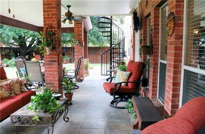 Garland Single Family Home For Sale: 402 Baltusrol Circle