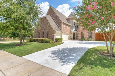 Frisco Single Family Home For Sale: 15887 Atkins Lane