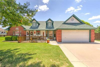 Granbury Single Family Home For Sale: 5403 Frank Lane