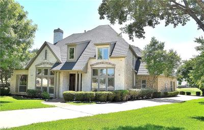 Single Family Home For Sale: 1440 Merion Drive