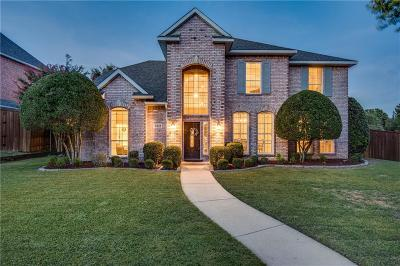 Plano Single Family Home For Sale: 2212 Molly Lane