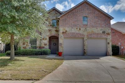 Wylie Single Family Home For Sale: 327 Highland Creek Drive