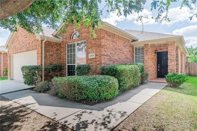 Single Family Home For Sale: 2804 Red Wolf Drive