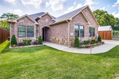 Dallas County Single Family Home For Sale: 603 N Nursery Road