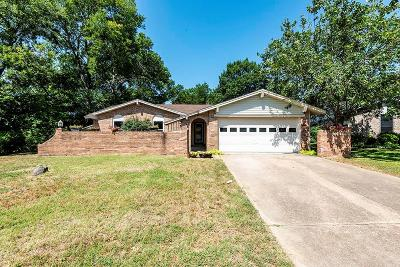 Duncanville Single Family Home For Sale: 1615 Lakeview Circle