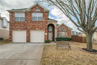 Plano Single Family Home For Sale: 5904 Logan Drive