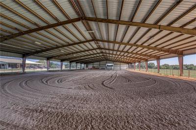 Hood County Farm & Ranch For Sale: 11181 Light Road