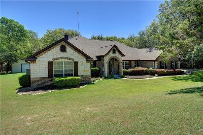Parker County Single Family Home For Sale: 359 Miramar Circle