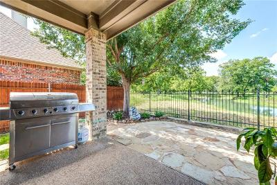 Colleyville Single Family Home Active Option Contract: 6008 Sterling Drive