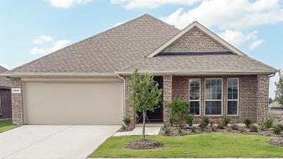 Forney Single Family Home For Sale: 5812 Melville Lane