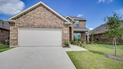 Forney Single Family Home For Sale: 5820 Melville Lane