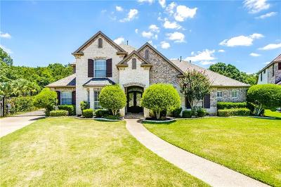 Single Family Home For Sale: 21 Forest Drive