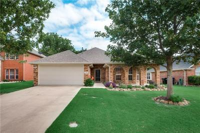 Frisco Single Family Home For Sale: 11957 Kingsville Drive