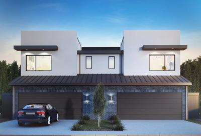 Single Family Home For Sale: 4514 Hopkins Avenue