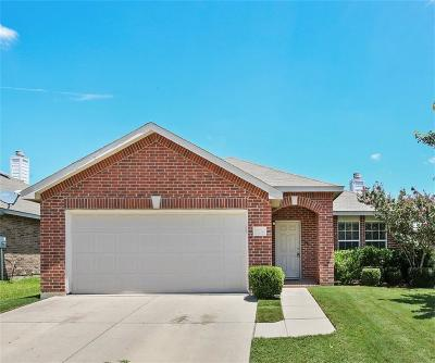 Single Family Home For Sale: 12724 Lost Prairie Drive