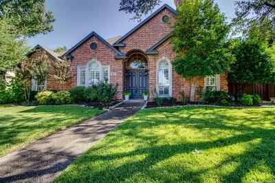Plano  Residential Lease For Lease: 3504 Watercrest Drive
