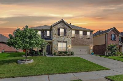 Dallas County, Denton County, Collin County, Cooke County, Grayson County, Jack County, Johnson County, Palo Pinto County, Parker County, Tarrant County, Wise County Single Family Home For Sale: 3600 Drysdale Parkway